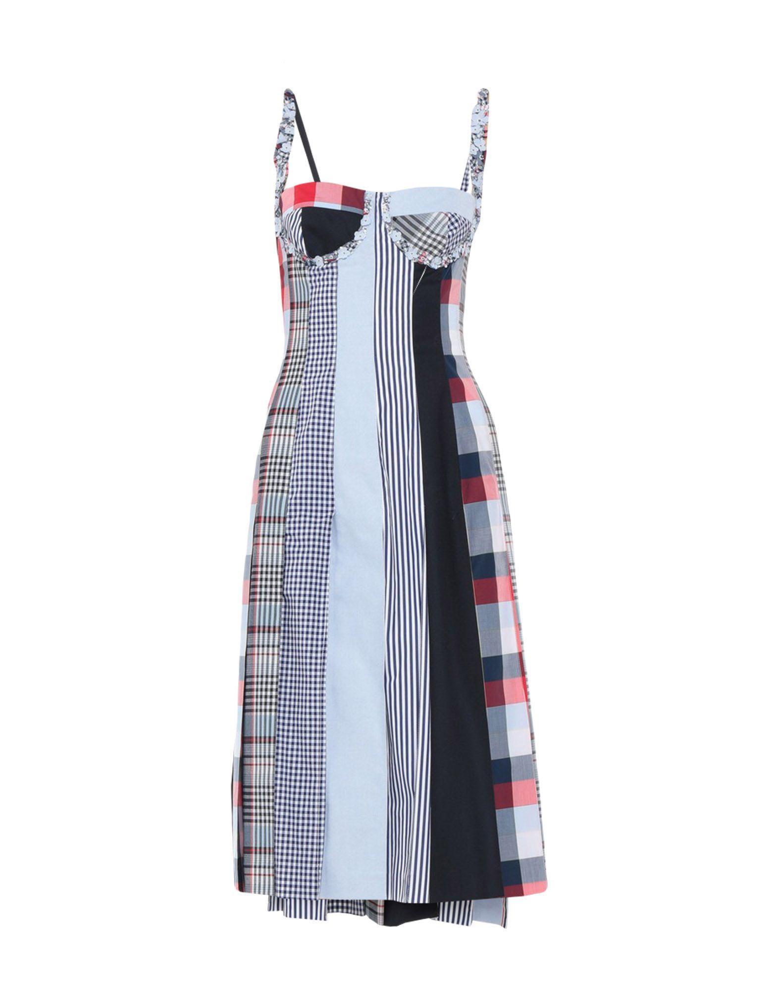 Платье THOM BROWNE