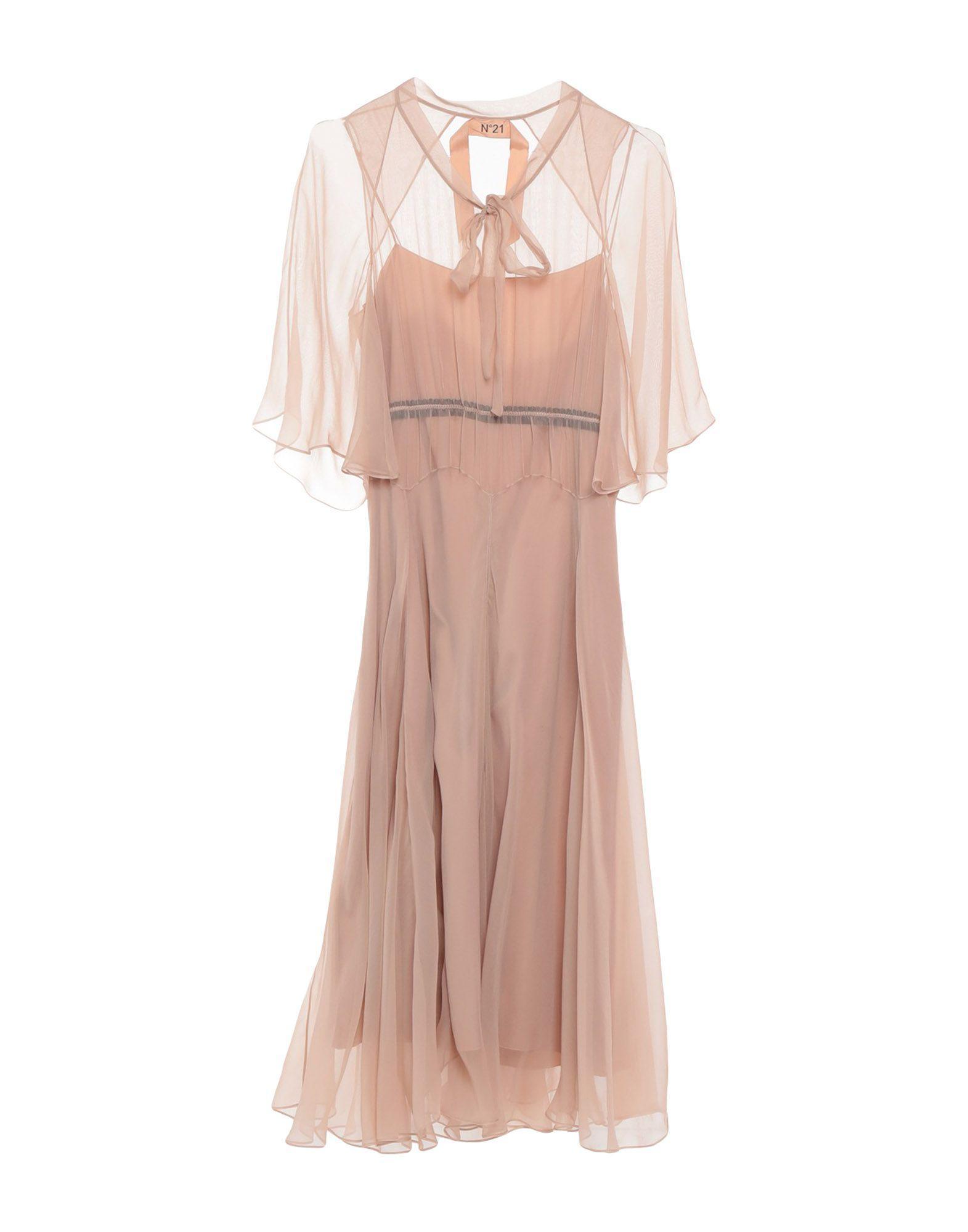 Платье N°21
