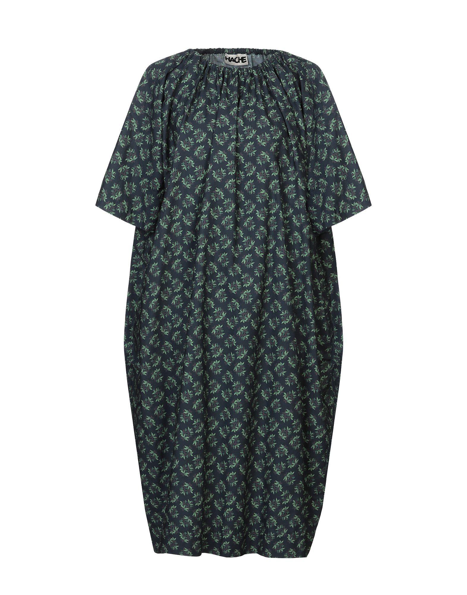 Платье HACHE