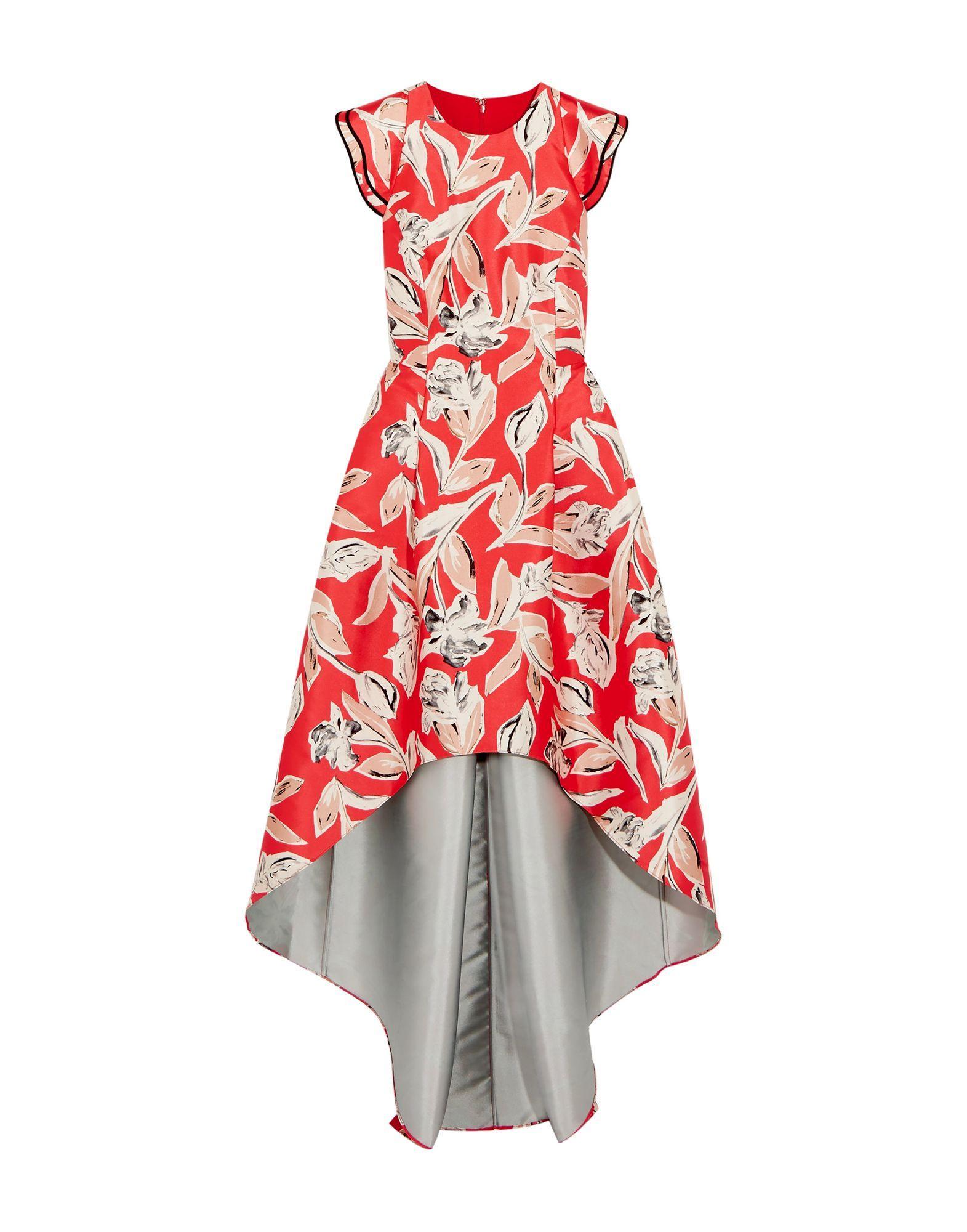 Платье SACHIN & BABI