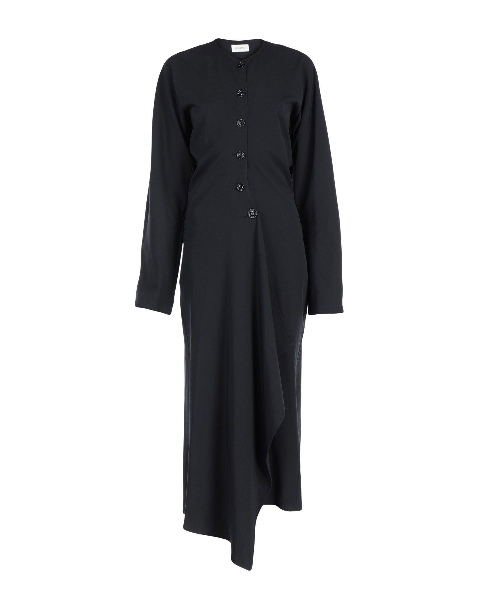 Платье LEMAIRE