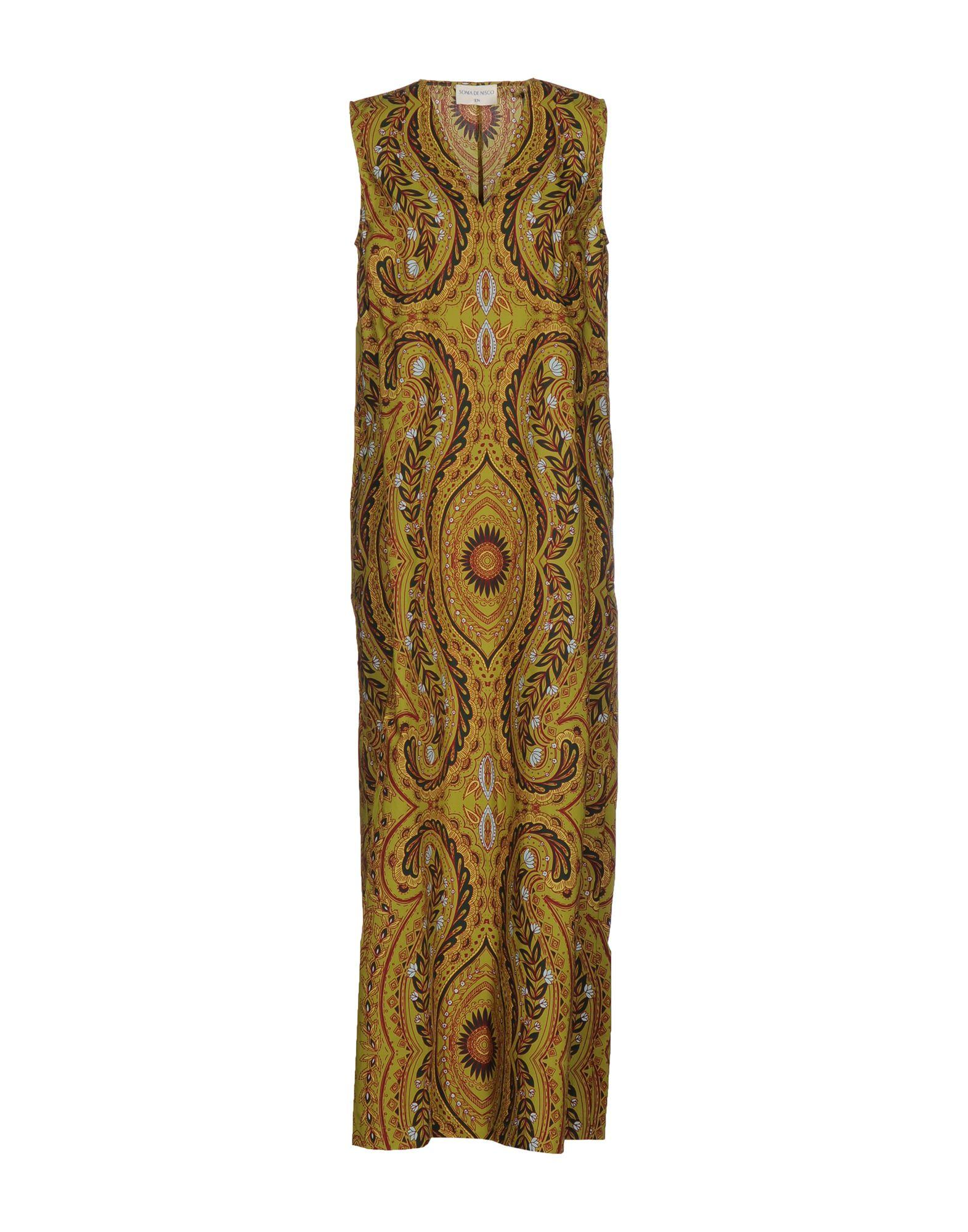 Платье SONIA DE NISCO