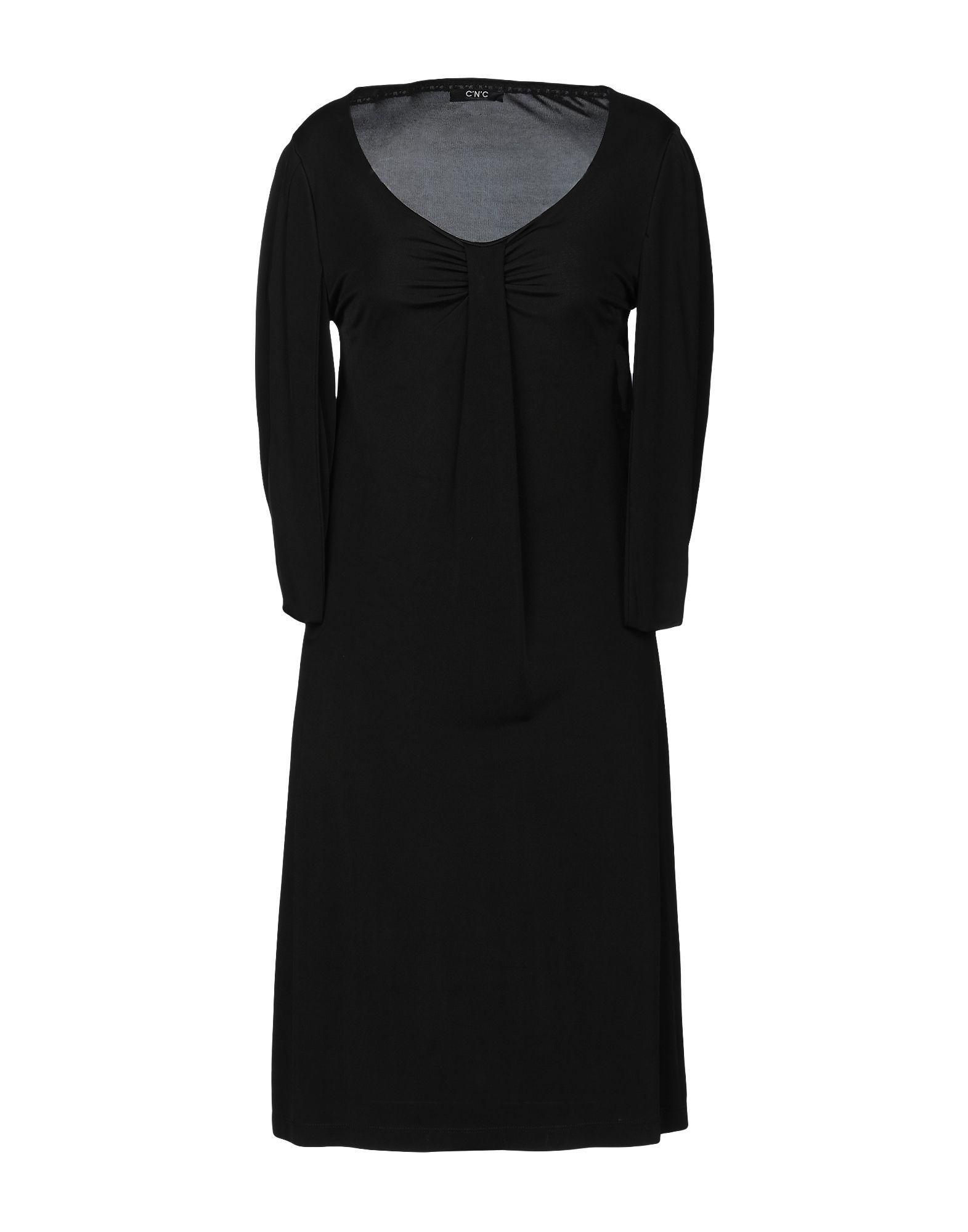 Платье C'N'C' COSTUME NATIONAL