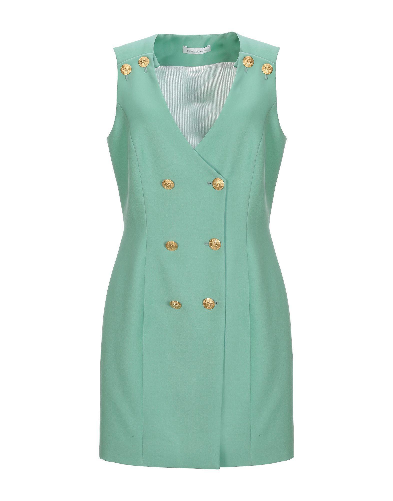 Платье PIERRE BALMAIN