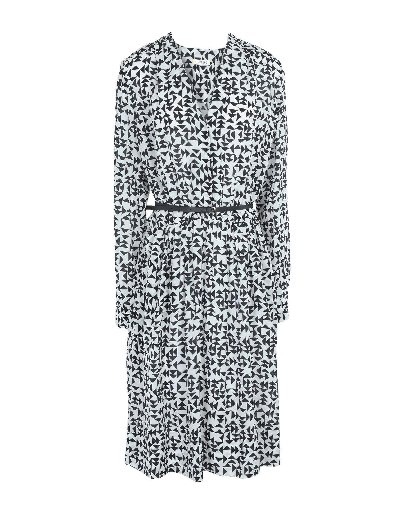 Платье ICEBERG