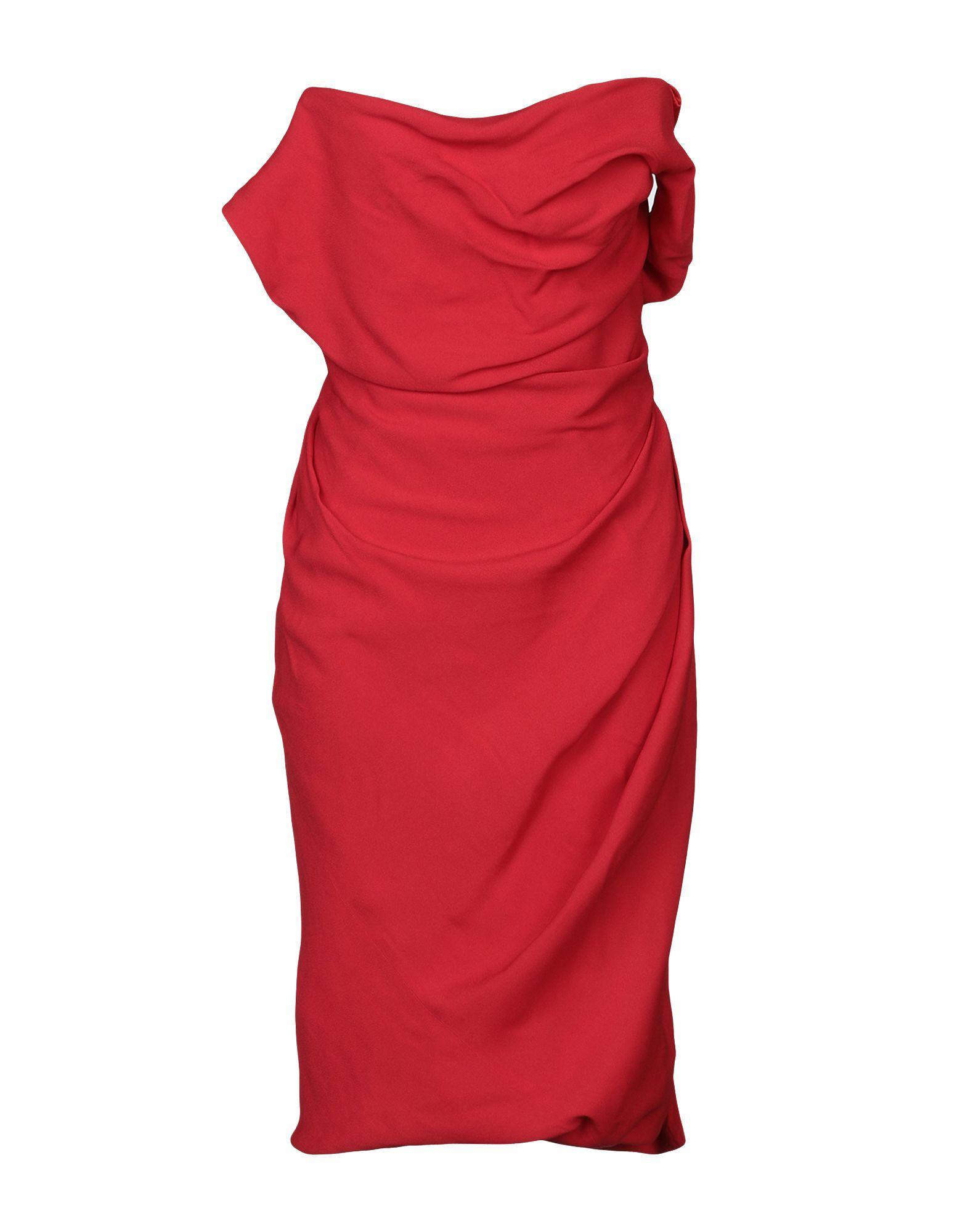 Платье VIVIENNE WESTWOOD