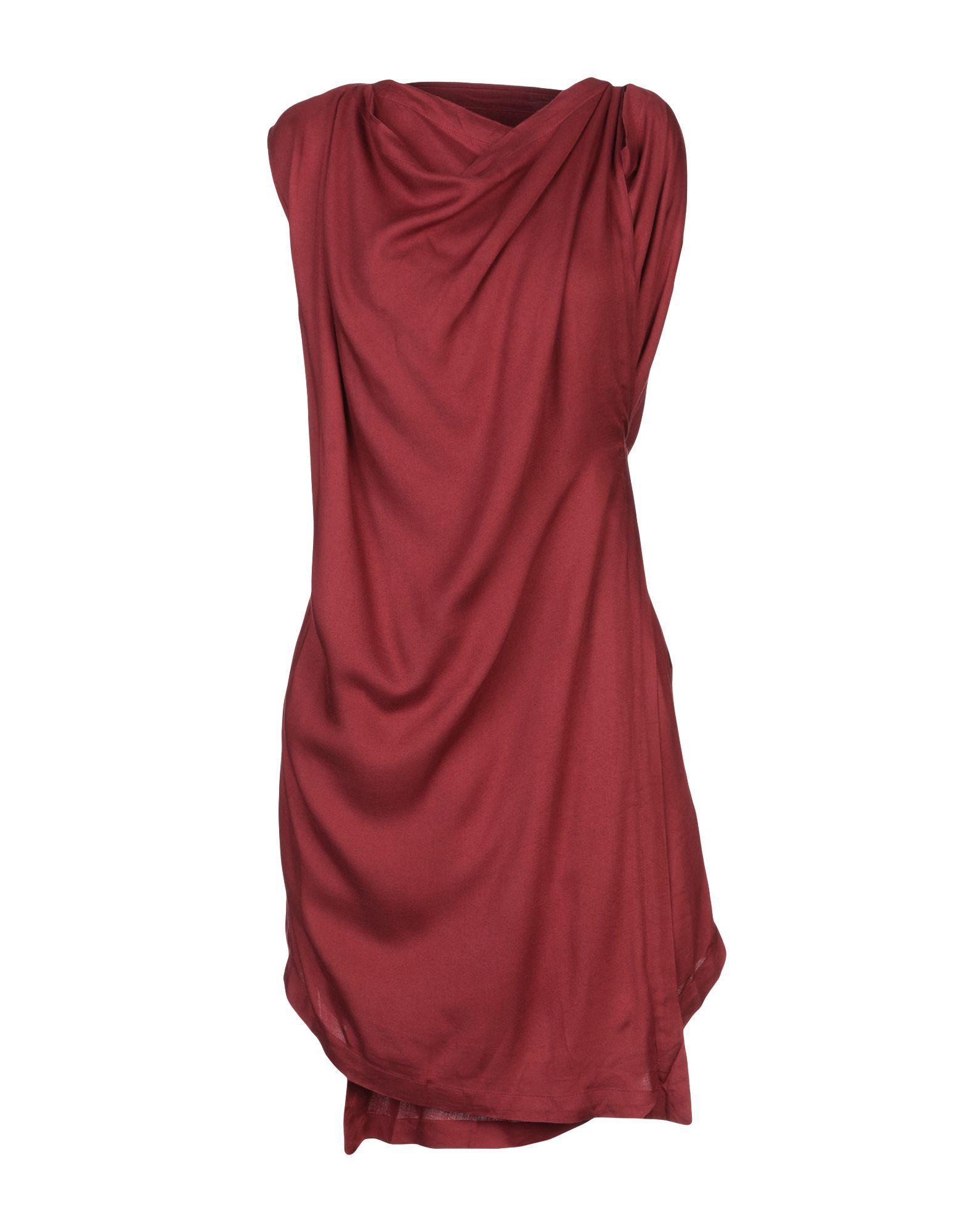 Платье BOLONGARO TREVOR