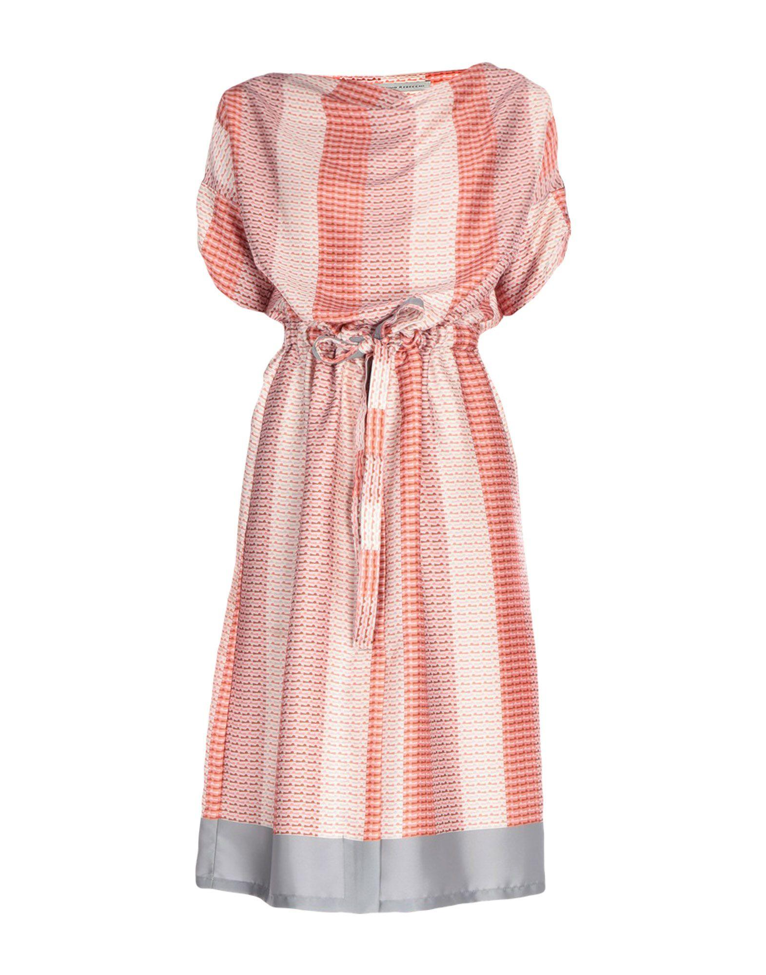 Платье MASSIMO REBECCHI