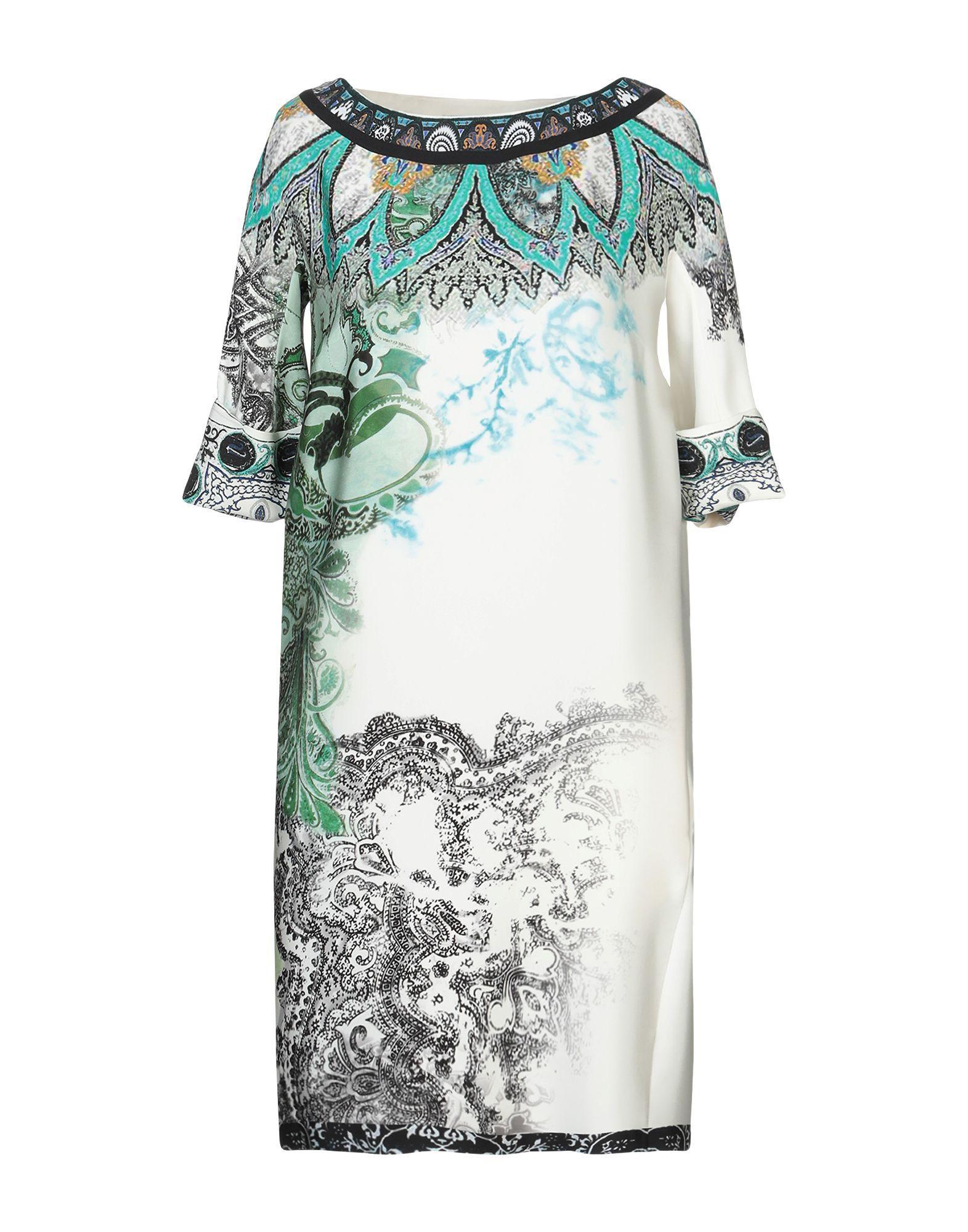 Платье ETRO
