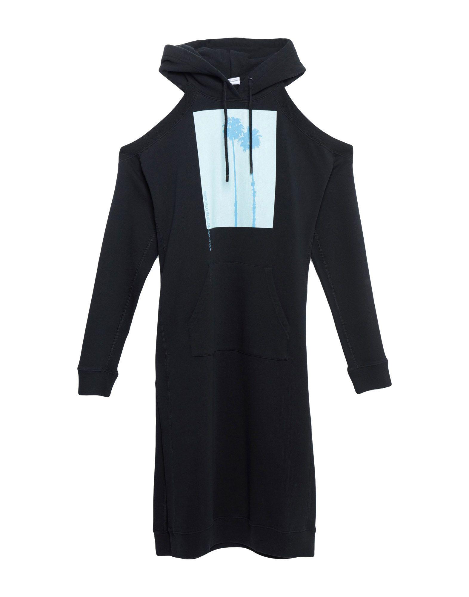 Платье MARCELO BURLON