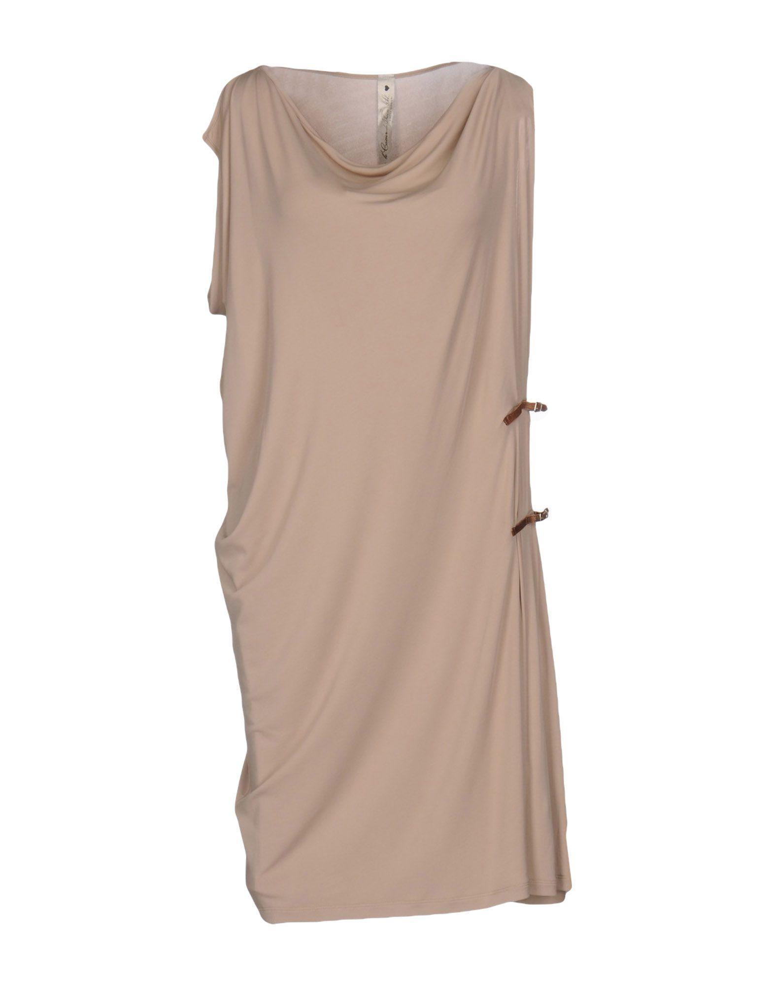 Платье LE COEUR de TWINSET