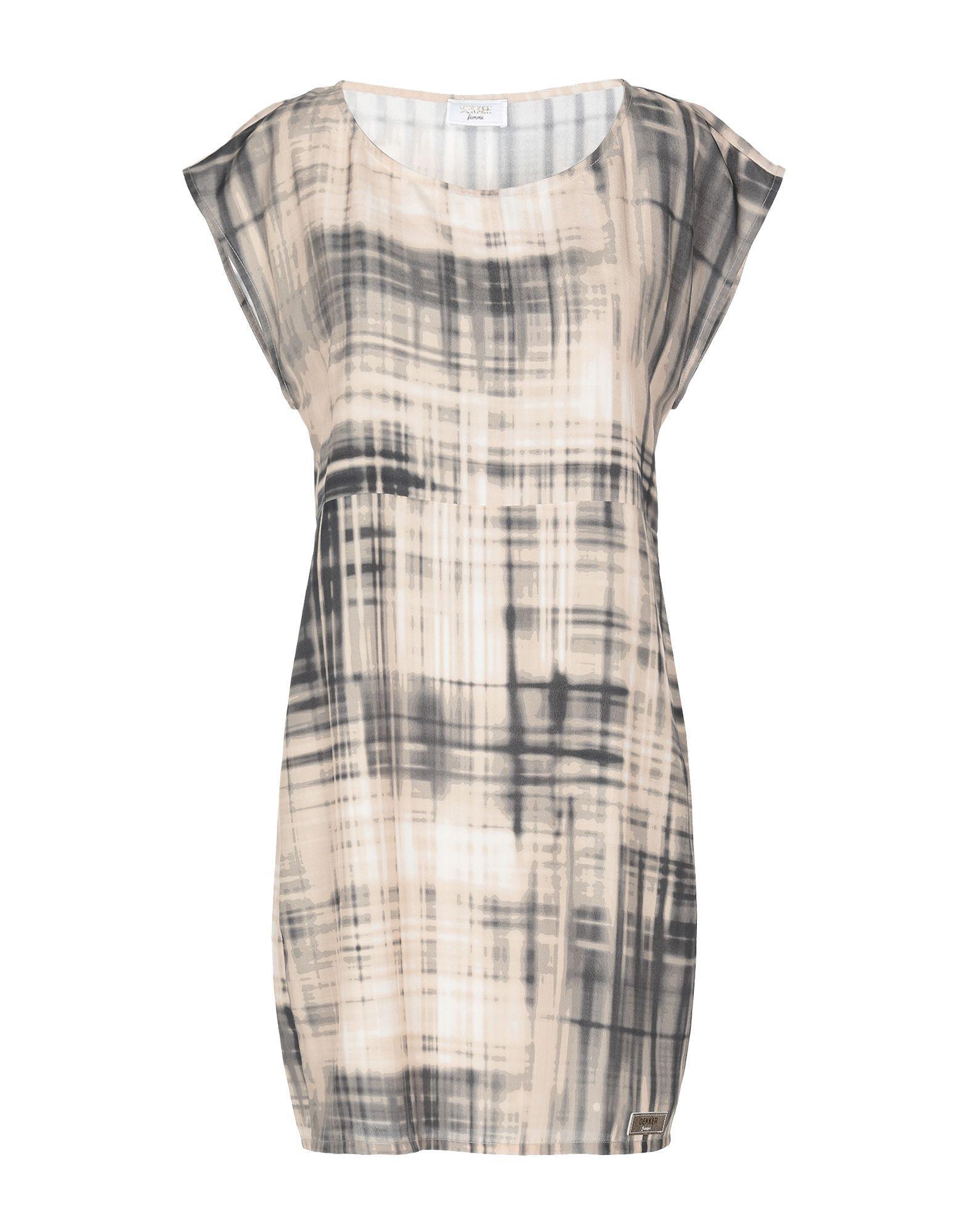 Платье DEKKER