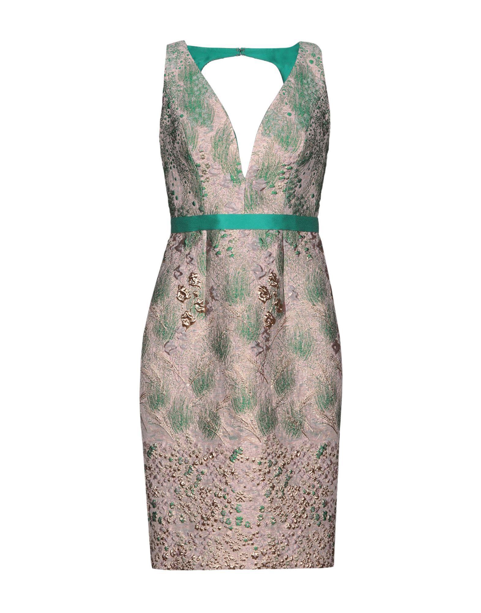 Платье ATELIER NICOLA D'ERRICO