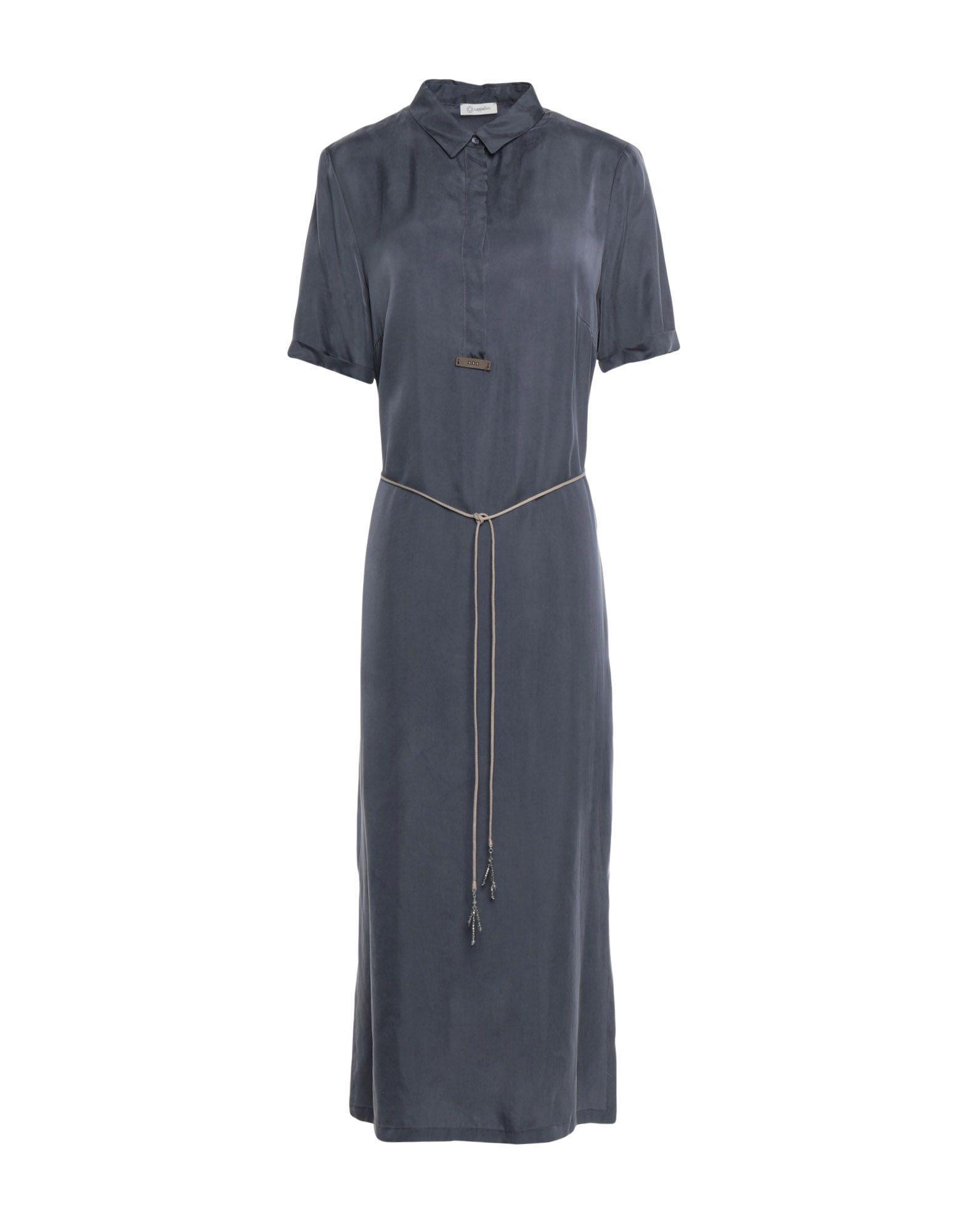 Платье CAPPELLINI by PESERICO