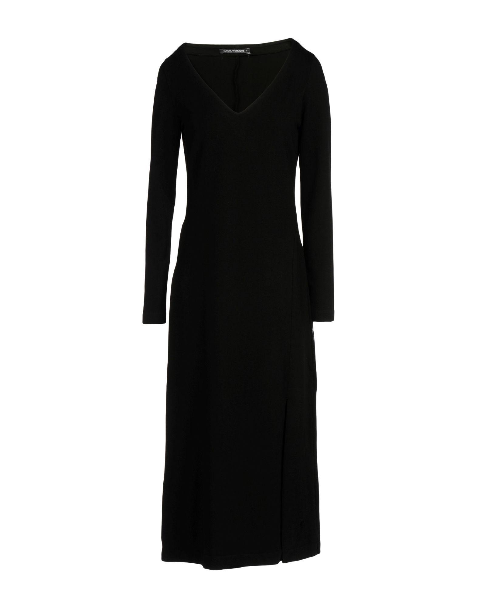 Платье  Серый,Черный цвета