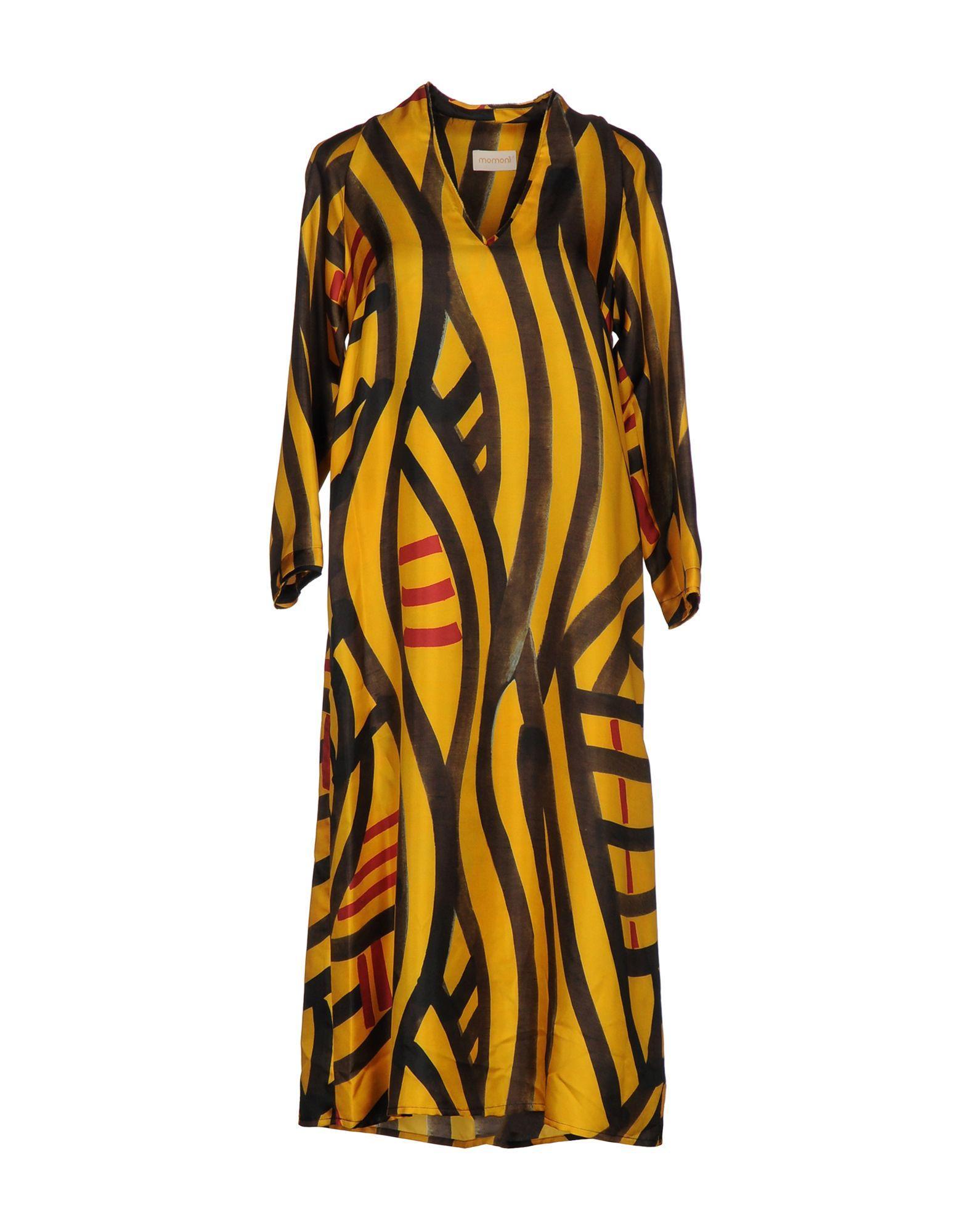 Платье MOMONÍ
