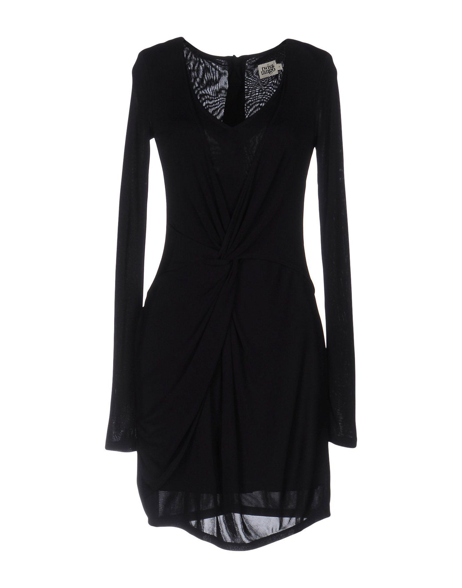 Платье TWIST & TANGO