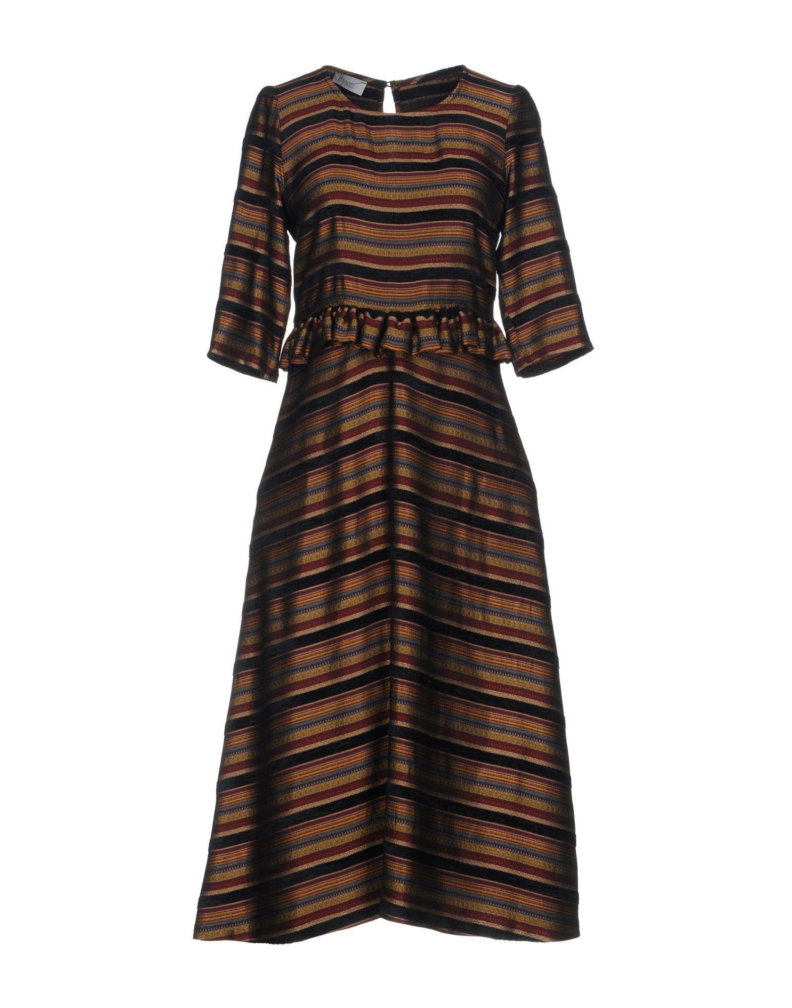 Платье HOPPER