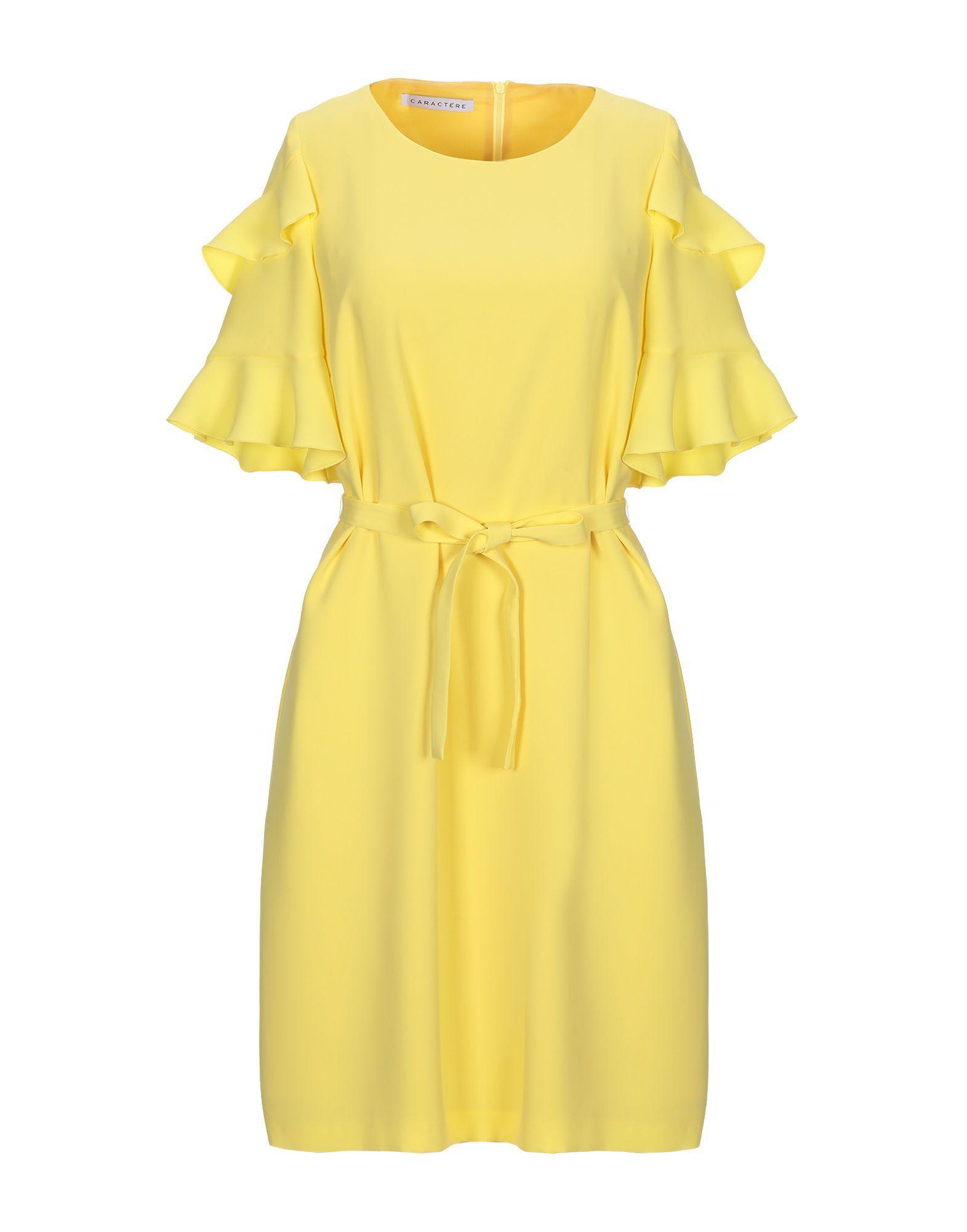 Платье CARACTÈRE