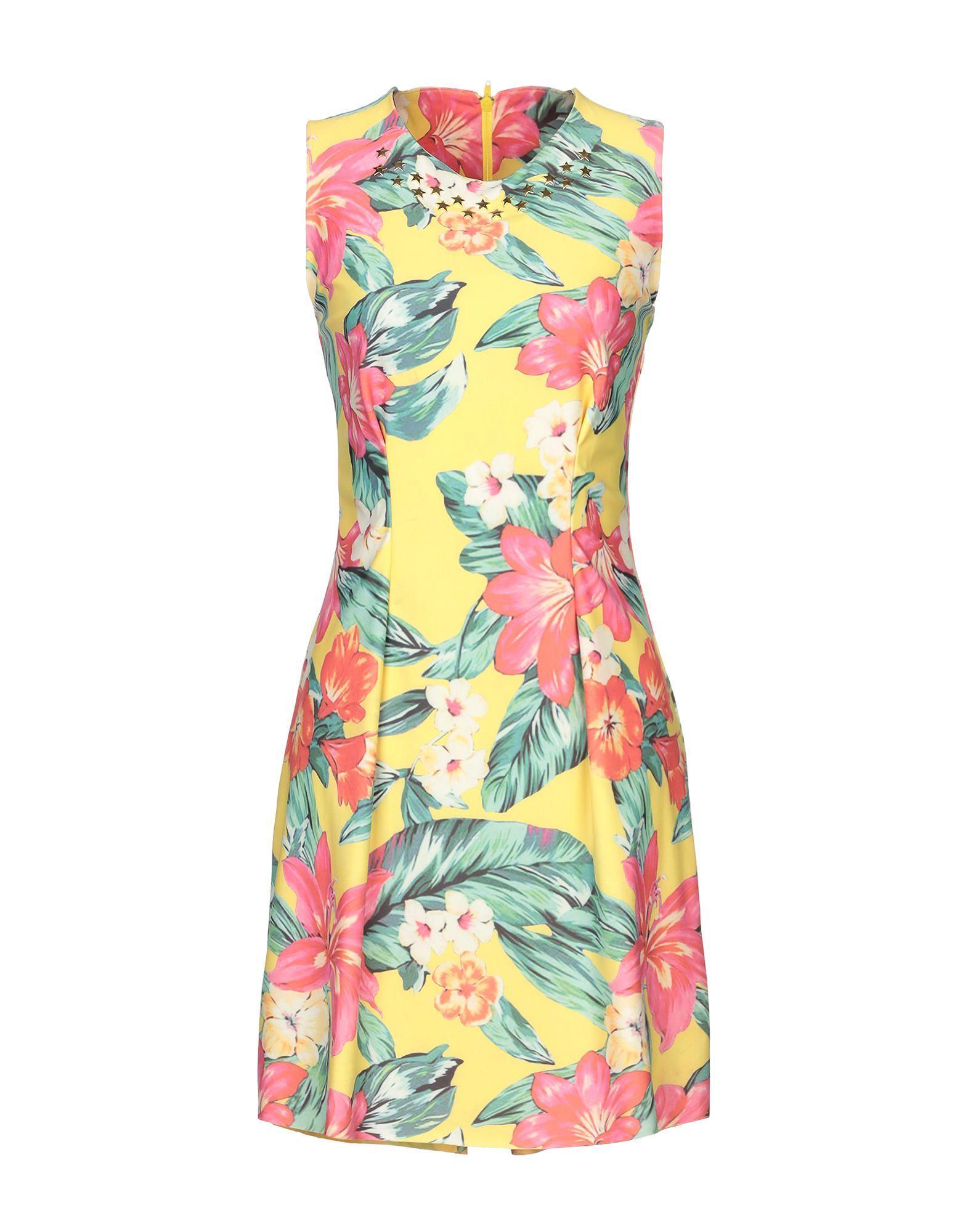Платье LA FILLE des FLEURS