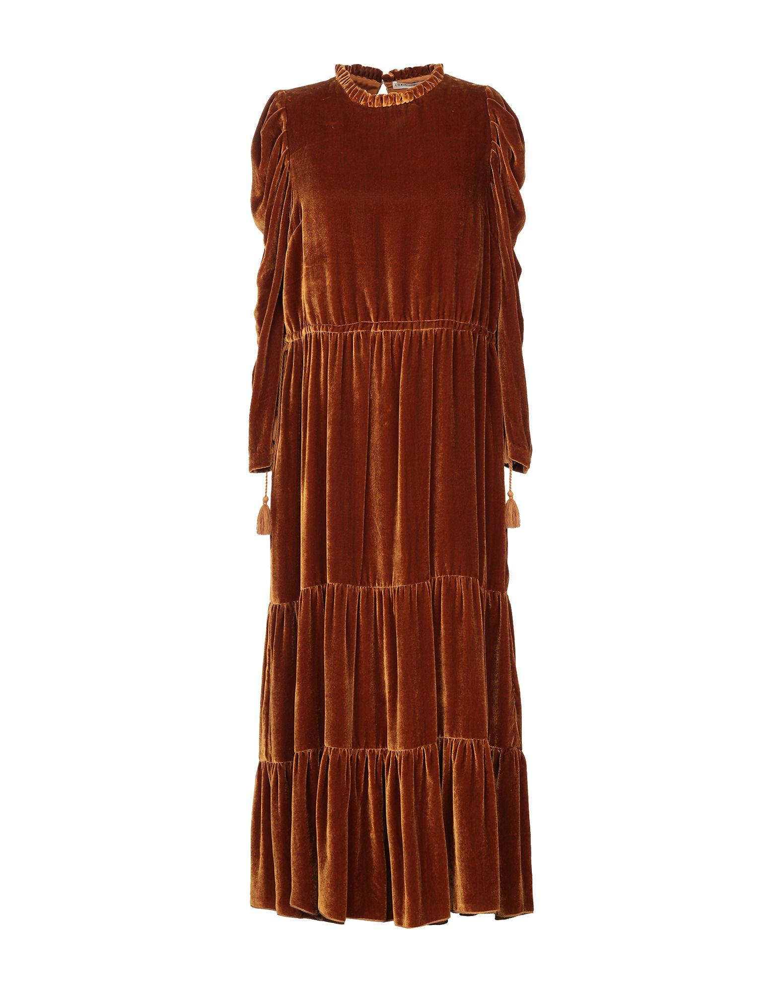 Платье ULLA JOHNSON
