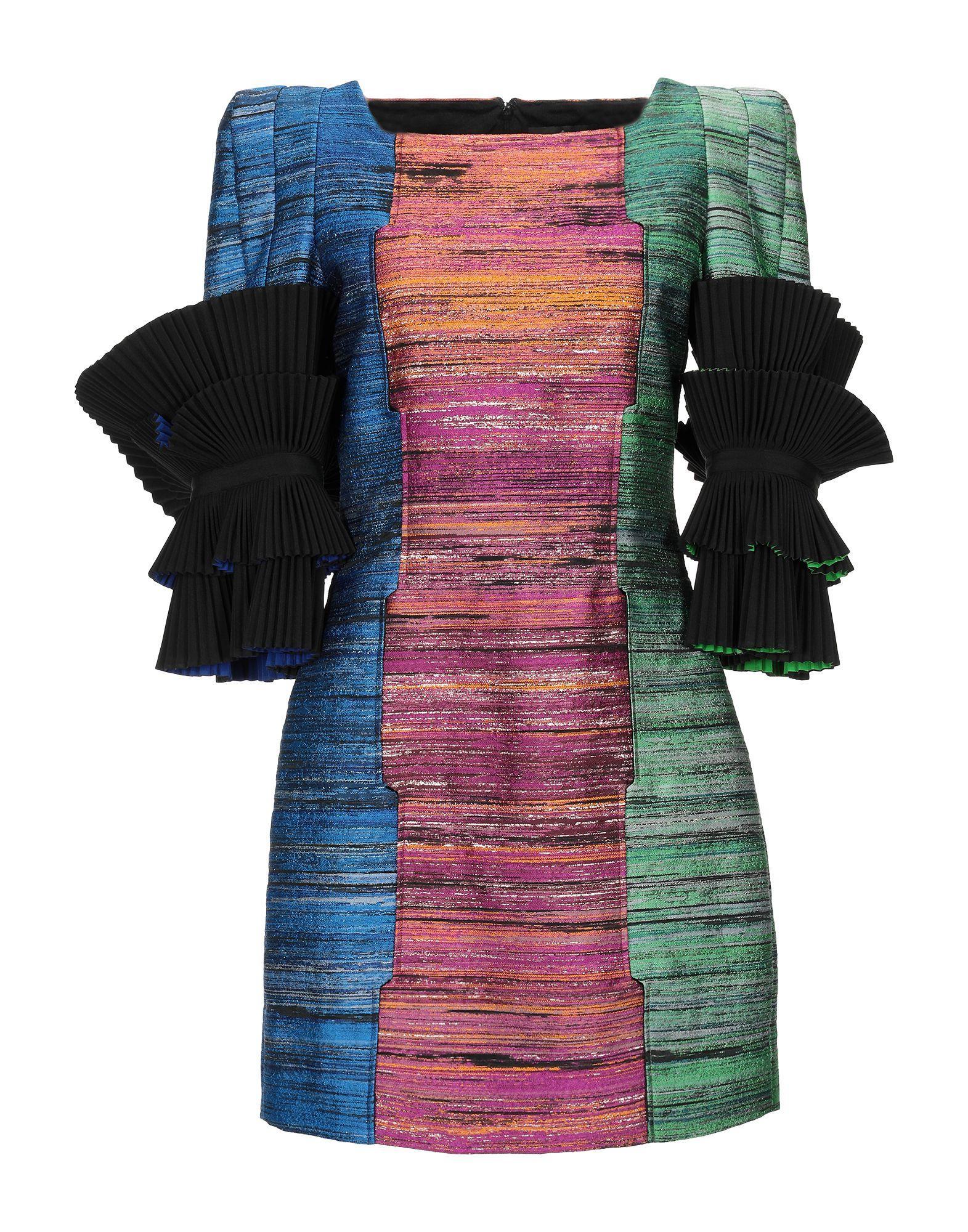 Платье CAPUCCI