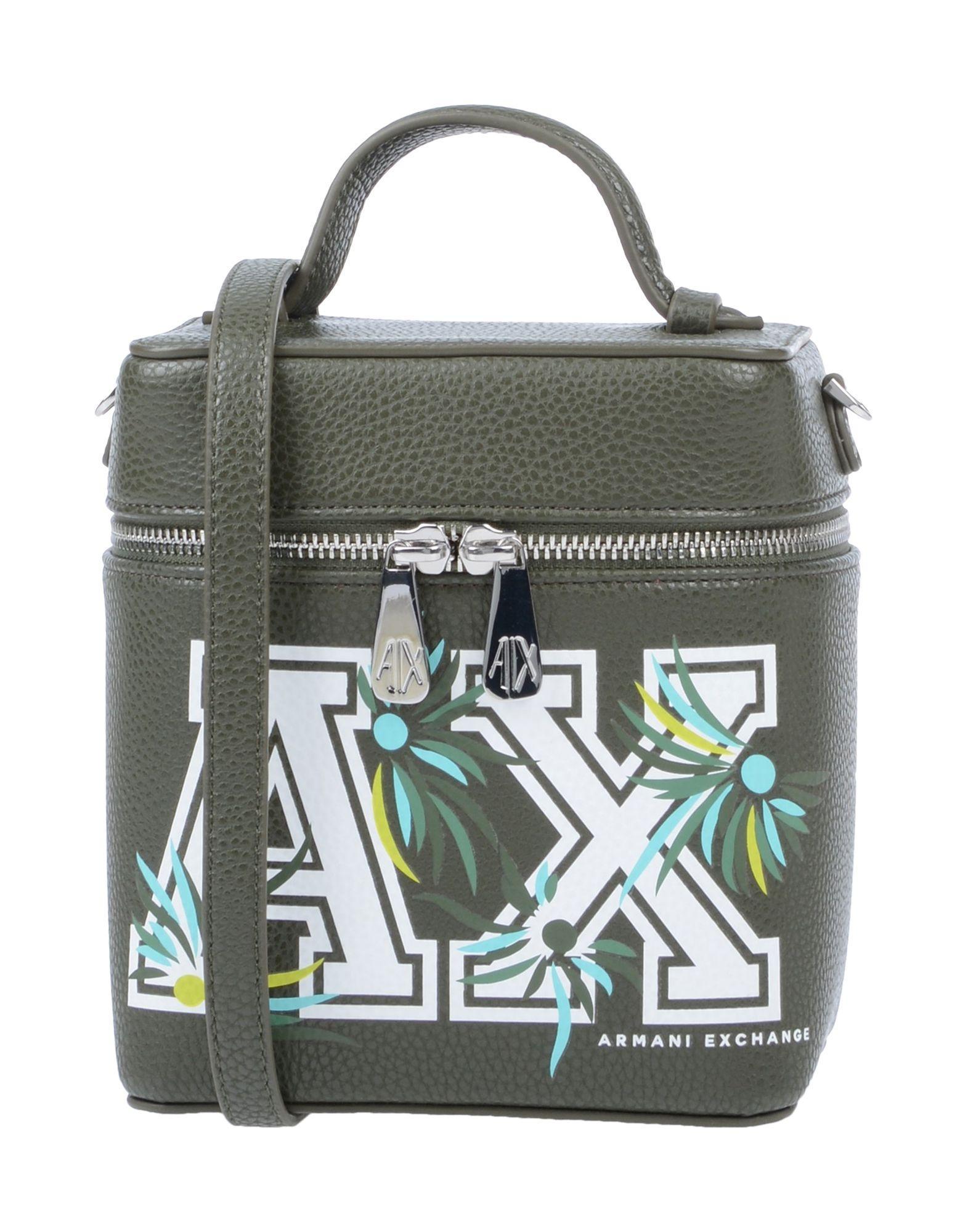 8f9b6d5406b1 Женские сумки Armani Exchange купить в интернет магазине ...