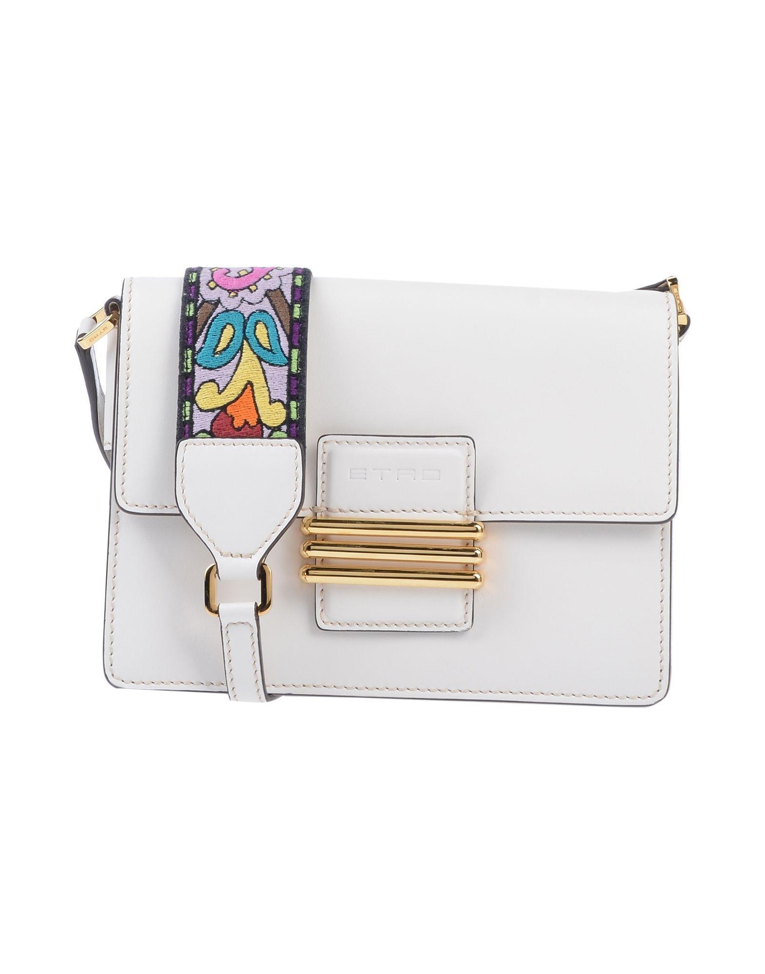 05296a05df86 Женские сумки через плечо Etro купить в интернет магазине ...