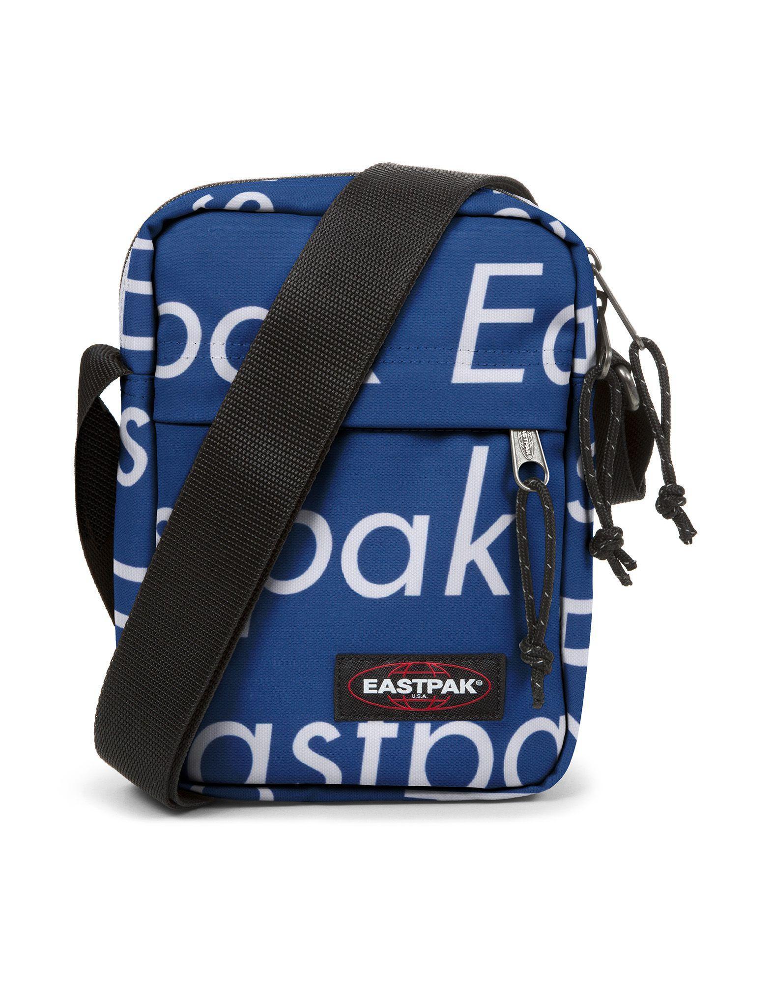 0255f26d2de3 Женские сумки синего цвета Eastpak купить в интернет магазине ...