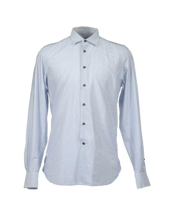 Рубашка AGLINI