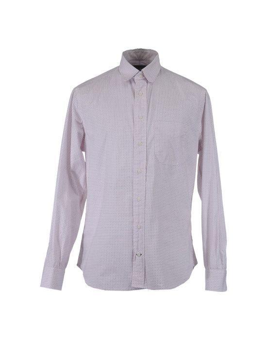 Рубашка GITMAN BROS.