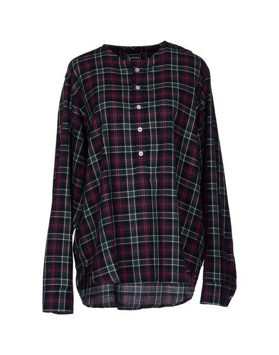 Рубашка B-STORE