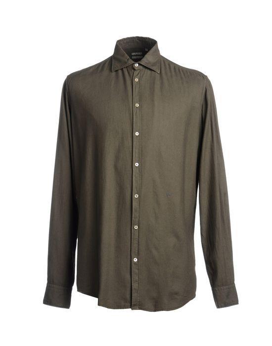 Рубашка MASSIMO ALBA