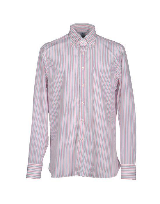 Рубашка MARRIN FOR PORTACCI