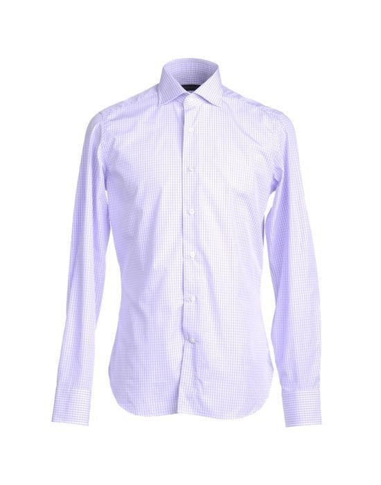 Рубашка ANDREA MORANDO