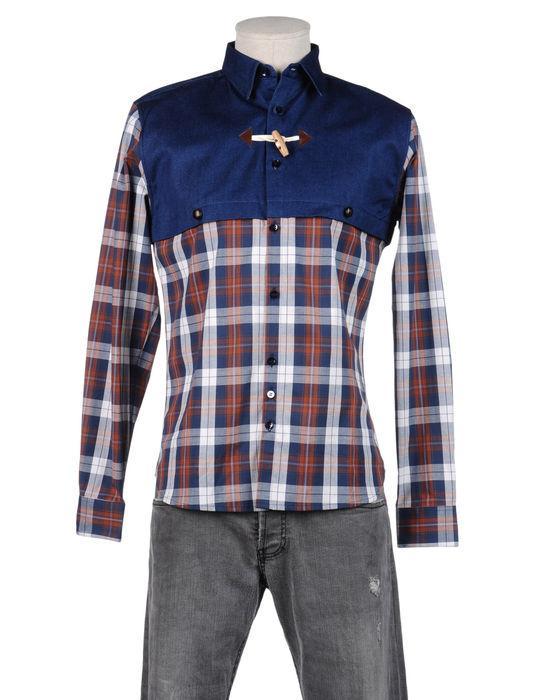 Рубашка LC 23