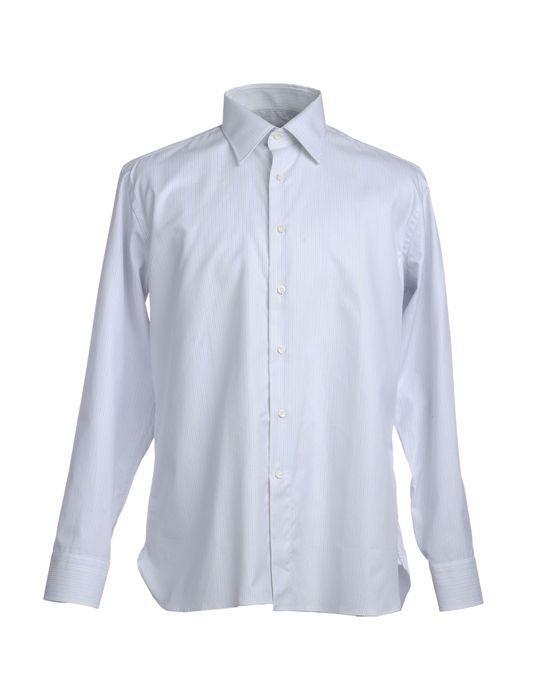 Рубашка TT