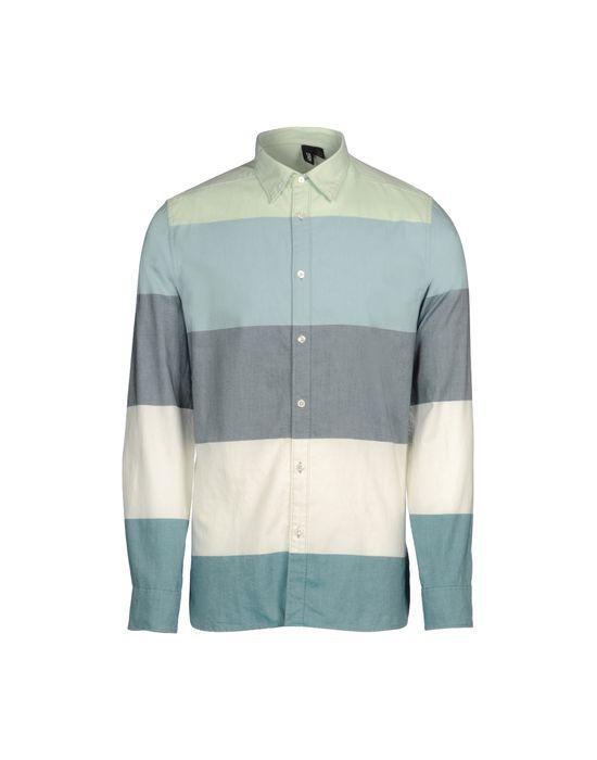Рубашка EDUN