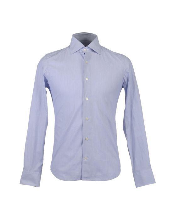 Рубашка BLU MACQUEEN