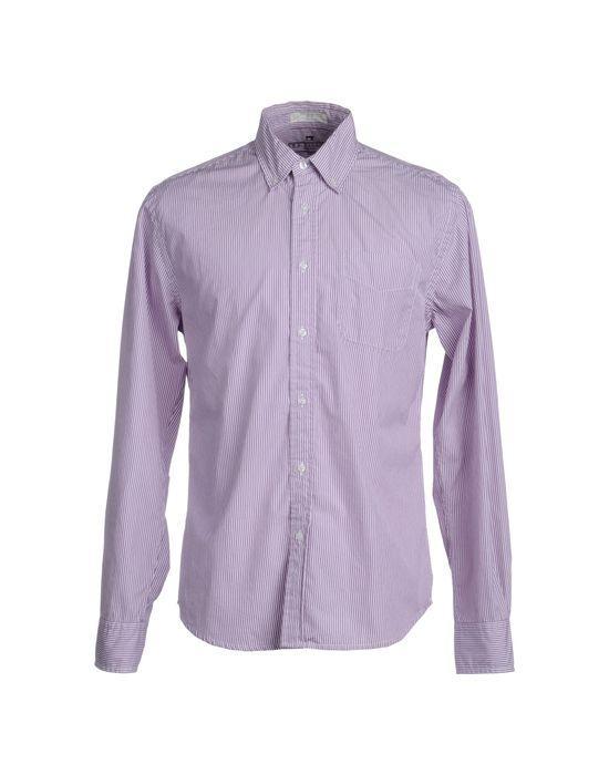 Рубашка B.D.BAGGIES