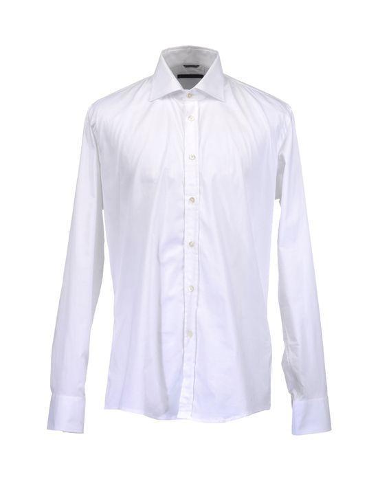 Рубашка DANIELE ALESSANDRINI HOMME